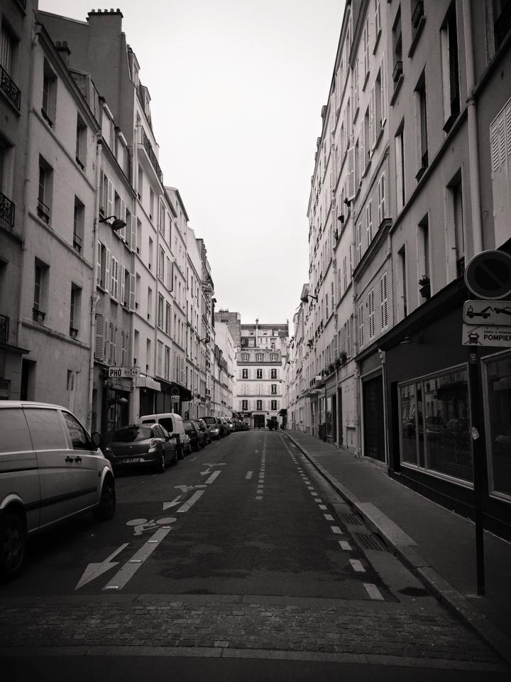 paris st bw